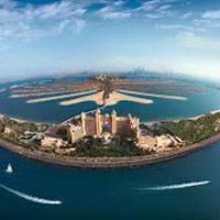 4 Nights in Dubai Tour