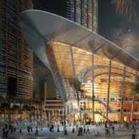 Dubai with Admiral Plaza Hotel Tour