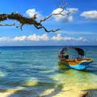 Fantastic Andaman Honeymoon Package