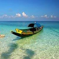 Blissful Andaman Honeymoon Package