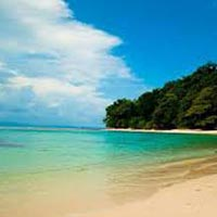 Andaman Ross Island Tour