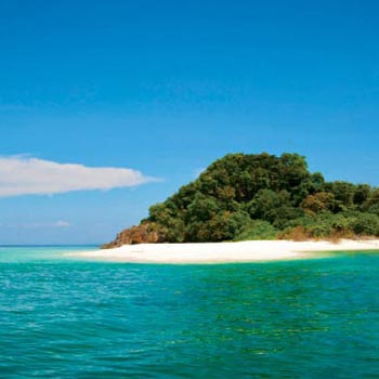 Andaman Scuba Diving Tour