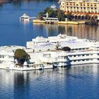 India Golden Triangle with Udaipur Tour