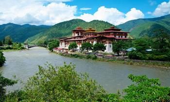 Thimphu – Wangdue / Punakha – Paro Tour