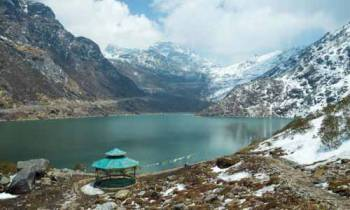 Darjeeling, Pelling, Gangtok And Kalimpong Tour