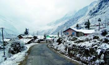 Darjeeling - Sikkim  - Gangtok  Tour