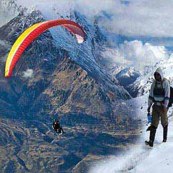 8 Days Everest Singalila Trek Tour