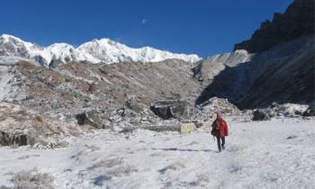 19 Days Singalila Dzongri Trek Tour