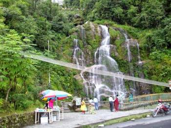 Drajeeling, Pelling, Gangtok and Kalimpong Tour