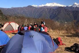 Everest Singalila Trek