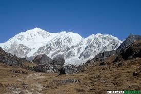 Yuksom - Dzongri- Lampokhri Trek