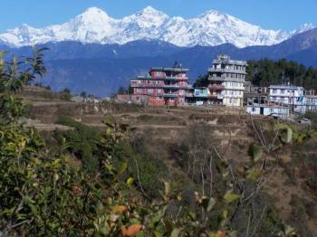 Nepal Package (kathmandu, Nagarkot) Tour Package