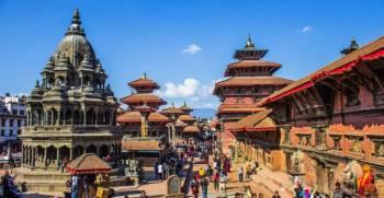 Kathmandu to Pokhara Tour