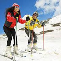 Manali Tour Packages 5N/6D