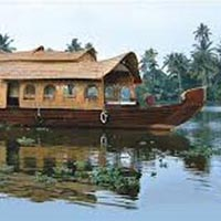Kerala Wilderness Tour 04N/05D