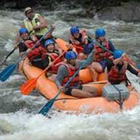 Rishikesh Adventure Tour Package 2N/3D