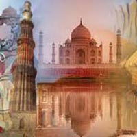 Delhi-Agra-Jaipur-Delhi 3N/4D Package