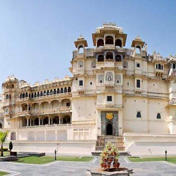 Rajasthan Tour 10 Day