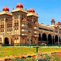 Karnataka Vacation Package 5N/6D