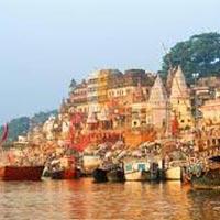 Varanasi One Full Day Tour