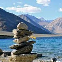 Ladakh Tour Package 6N/7D Ex-Mumbai Fixed Departure