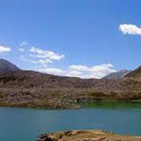 Uttarakhand Vacation Tour Package