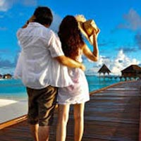 Maldives Honeymoon Package 3N/4D