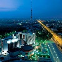 Tashkent Bonanza - Uzbekistan Tour