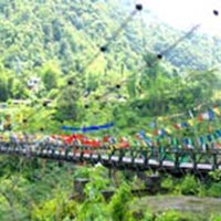 North East Delight with Pelling - Women Special Tour