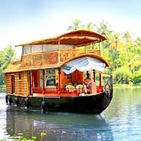 South Honeymoon Special Tour Package