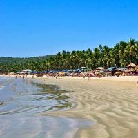 Goa - Honeymoon Delight Tour