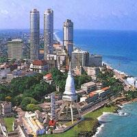Jewels Of Sri Lanka Tour