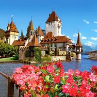 Summer Amazing Europe