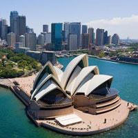 Summer Amazing Australia Tour