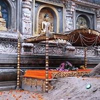 Indo Nepal Buddhist Tour