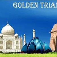 Golden Triangle Tour