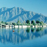 Bagh-E-Kashmir Tour
