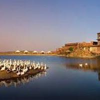 Gateway To Jodhpur And Jaislamer-4N/5D (Jodhpur Jaisalmer) Tour