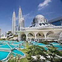 Malaysia with Ancasa Hotel Tour