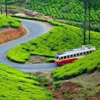 Kerala Taste Of Kerala Tour Package