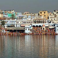 Mini Rajasthan Tour