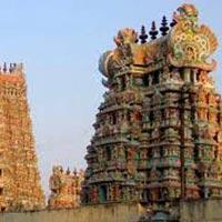 Madurai to Bengaluru/Bangalore Tour