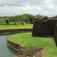 Ottappalam/Palakkad to Chennai Tour