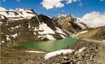 Ladakh Unravelled: High Altitude Lakes and Mountain Passes Tour