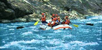 Adventure in Manali Tour (4 Nights/5 Days)