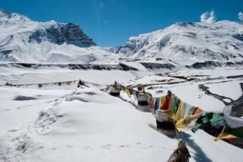 Glimpses of Spiti: Spiti Valley Tour (4 Days ex. Manali)