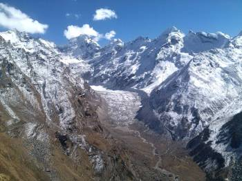 Secrets of Manali Tour  – Da Kkoott Experience – Himalayan Trekking and Camping - 2n 3d