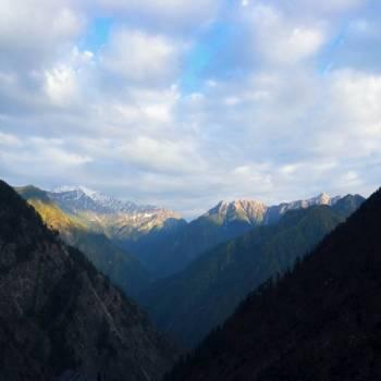 Malana-Kullu across Rashol Pass Trek Tour