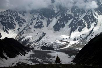 Beas Kund Trek from Manali Tour