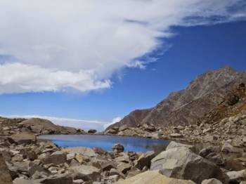 Chamba-Dharamshala across Talang Pass Trek Tour